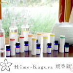 Kagura-Store 香蔵 (三洋興産株式会社 芳香事業部)