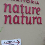 TRATTORIA nature natura(ナトゥーレ ナトゥーラ)