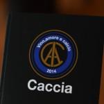 Caccia(カッチャ)