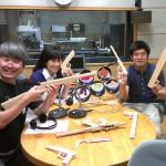 「EHIME FOOD STYLE」2014/6/7放送 ゲスト:吉良賢二さん