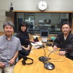 「EHIME FOOD STYLE」2014/7/5放送 ゲスト:潮見友章さん
