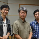 「EHIME FOOD STYLE」2014/8/2放送 ゲスト:佐藤靖朗さん