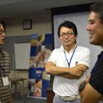 「EHIME FOOD STYLE」2014/9/6放送 ゲスト:池田匡克さん
