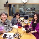 「EHIME FOOD STYLE」2014/3/15・3/23放送 ゲスト:定岡恭子さん