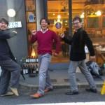 「EHIME FOOD STYLE」2012/12/15・12/22放送 ゲスト:忠政啓文さん