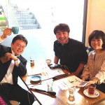 「EHIME FOOD STYLE」2013/1/19・1/26放送 ゲスト:山本謙治さん