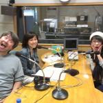 「EHIME FOOD STYLE」2013/6/22・6/29放送 ゲスト:河端里香さん