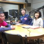 「EHIME FOOD STYLE」2013/5/11・5/18放送 ゲスト:冨田敏さん