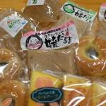「EHIME FOOD STYLE」2013/6/8・6/15放送 ゲスト:一柳美枝子さん