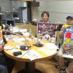 「EHIME FOOD STYLE」2014/11/8放送 ゲスト:中川秀樹さん
