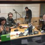 「EHIME FOOD STYLE」2013/3/2・3/9放送 ゲスト:菊池史行さん