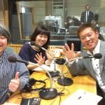 「EHIME FOOD STYLE」2014/1/4・1/11放送 ゲスト:岩村敬士さん