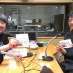 「EHIME FOOD STYLE」2014/4/27・5/3放送 ゲスト:三好康さん