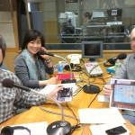 「EHIME FOOD STYLE」2014/3/30・4/6放送 ゲスト:RodWaltersさん