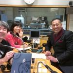 「EHIME FOOD STYLE」2014/1/18・1/25放送 ゲスト:塩見憲二さん