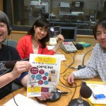 「EHIME FOOD STYLE」2014/4/13・4/20放送 ゲスト:安田光孝さん