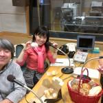 「EHIME FOOD STYLE」2014/12/20放送 ゲスト:小池夏美さん