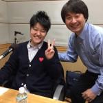 「EHIME FOOD STYLE」2015/1/24放送 ゲスト:岡田瞳さん