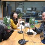 「EHIME FOOD STYLE」2015/3/21放送 ゲスト:栢森基宏さん